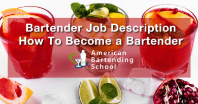 learn to bartend palm desert indio
