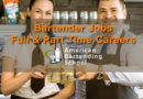 bartening job learn bartending classes